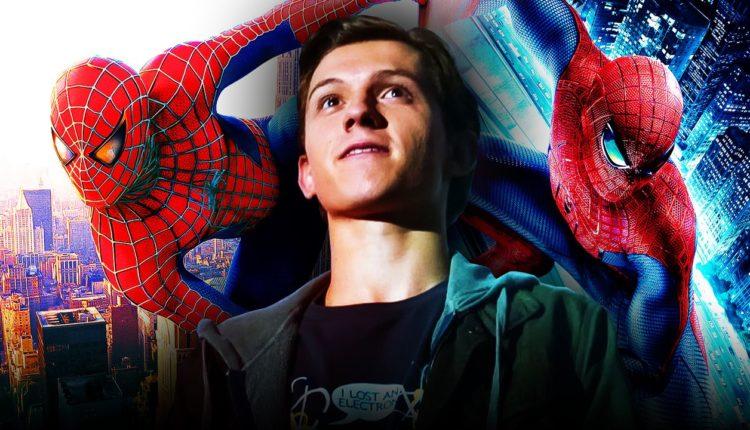 Se revela el título oficial de 'Spider-Man 3'