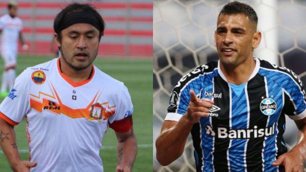 Ayacucho FC vs. Gremio : juegan hoy desde Porto Alegre por ida de Fase 2 de la Copa Libertadores