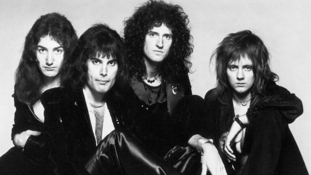 "La insólita historia detrás de ""Crazy Little Thing Called Love"" de Queen"