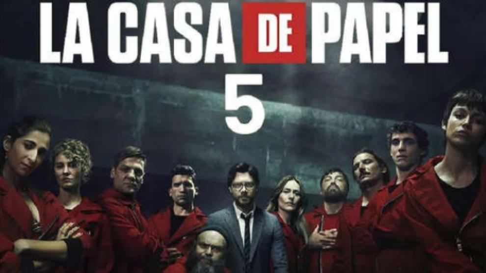 """""""La Casa de Papel 5"""": Netflix lanza el tráiler de la esperada última temporada (VIDEO)"""