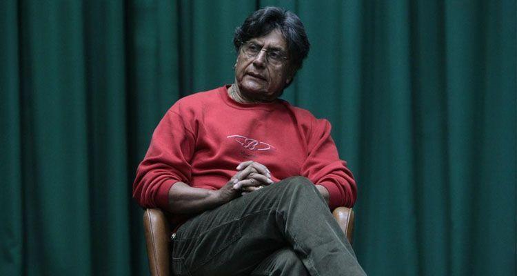 """Reynaldo Arenas: """"La televisión peruana solo apuesta por lo más chabacano"""""""